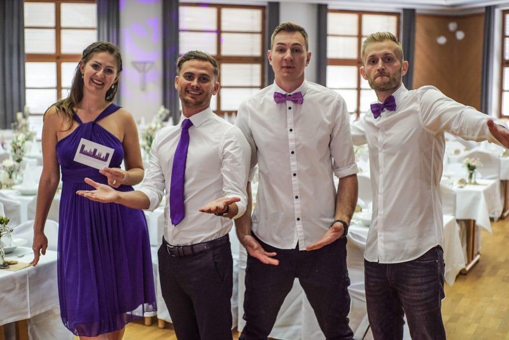 WENDYWEDDINGS - deutsch-russische Hochzeitsplanung Bayern