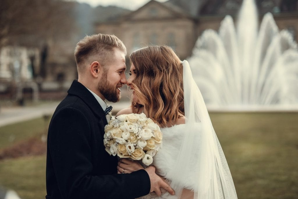 Deutsch russische Hochzeiten